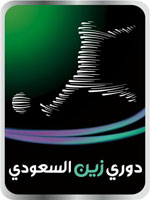 Zain Saudi Professional League 2011/2012